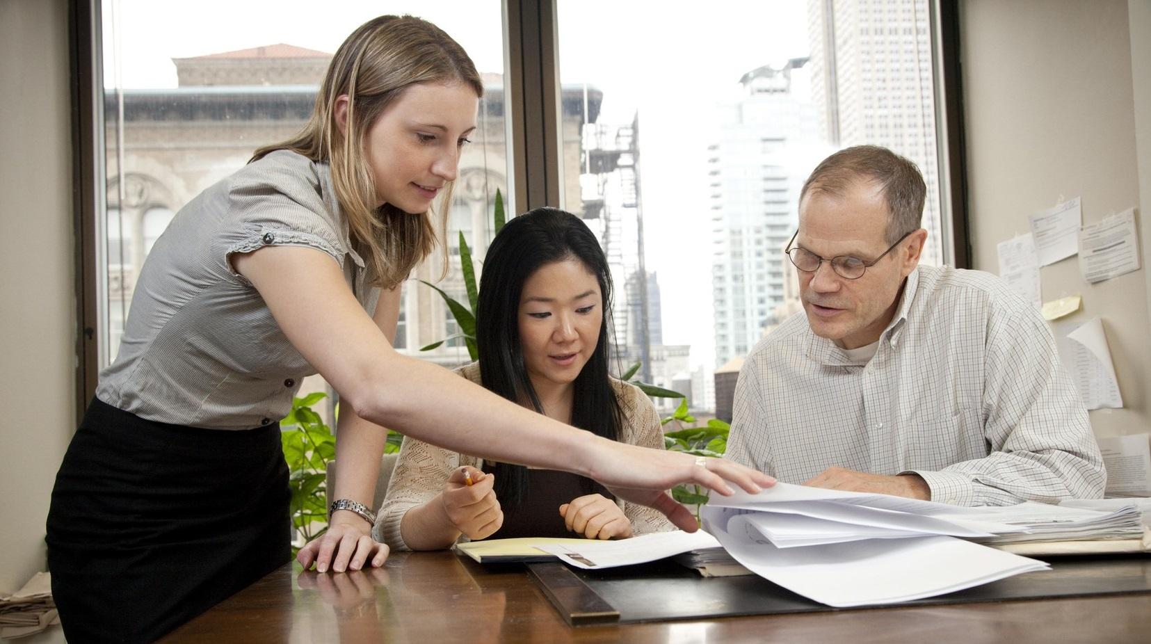 Stellenanzeige Junior Fachkraft Mwd Für Rechnungswesen Und